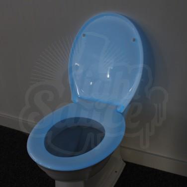 Glow Toilet Seat Other Light Stuff
