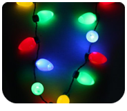 Light Up Necklaces