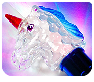 Unicorn Themed