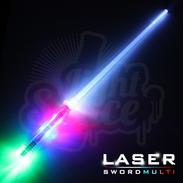 Multicolour Laser Sword