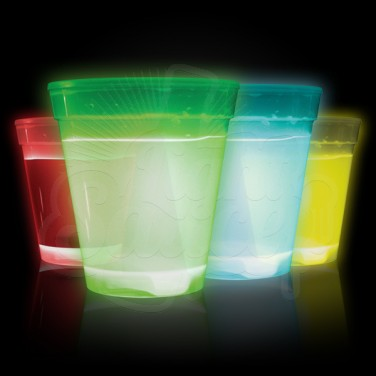 Glow Cups (4 Pack)