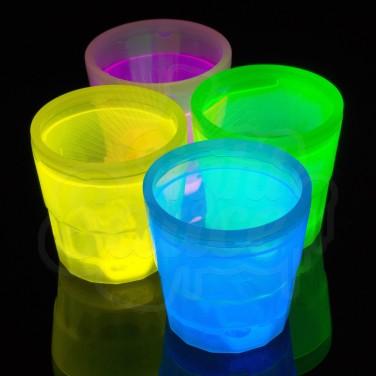 Glow Shot Glass (4 Pack)