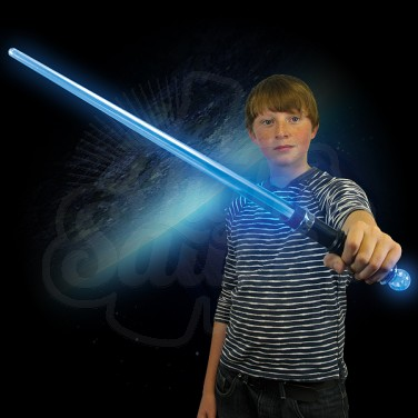 Lasersword with Ball