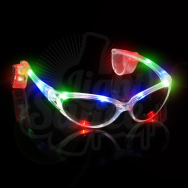 Light Up Shades
