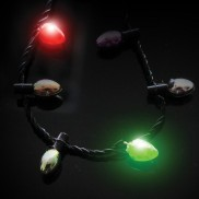 Light Up Party Necklace