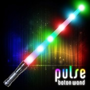 Flashing Pulse Baton