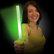 "10"" Glow Sticks (Retail)"