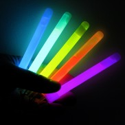 "4"" Glow Sticks (Retail)"
